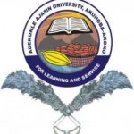 AAUA Change of Course Form for 2018/2019 Academic Session | Apply Here