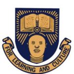 OAU Postgraduate Admission Form 2018