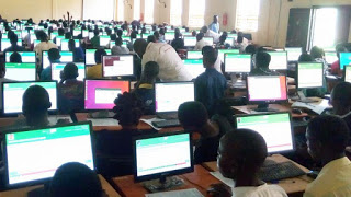 JAMB Change Of Course/Institution Form 2019/2020 is Out Online-See The Guidelines