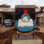 LASU Sandwich Degree Matriculation Ceremony