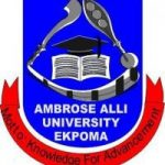 AAU Admission List 2018/2019