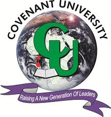 Covenant University Direct Entry Admission Form