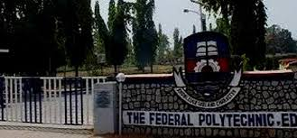 Fed Poly Ede ND Full-time Admission List 2017