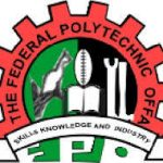 Fed Poly Offa ND (FT) Admission List 2017/2018