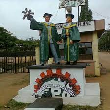 Fed Poly Offa HND Full-Time & Part-Time Admission Form