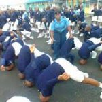 Maritime Academy of Nigeria Oron Recruitment