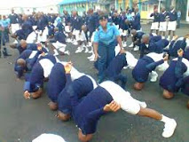 Maritime Academy, Oron Post-UTME/Admission Screening Exercise Suspended