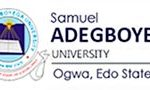 SAU Post-UTME Past Questions ans Answers