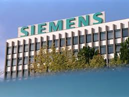 Siemens Nigeria Vacancies for Commercial Project Managers