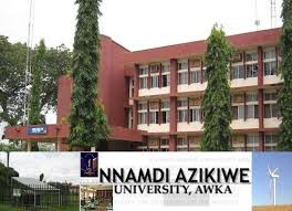 UNIZIK Direct Entry Admission List