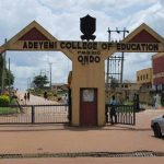 ACEONDO NCE Admission List