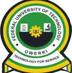 FUTO Direct Entry Admission Form 2019/2020 Is Out Online