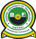 FUTO Direct Entry Admission List and How To Check The List Online