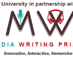 Contest Now! Bournemouth University New Media Writing Prize 2018