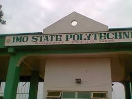 IMOPOLY HND Merit Admission List 2017/2018
