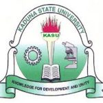 KASU Pre-degree Admission Form
