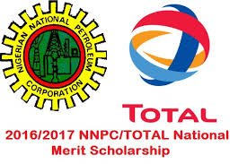 2017/2018 Total/NNPC National Merit Scholarship