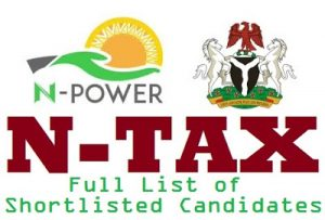 Npower Recruitment Shortlisted Candidate List 2017