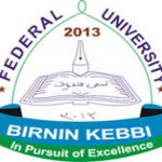 FUBK Direct Entry Admission Form 2019/2020 Is Out Online | Get The Form Here