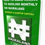 Top 10 Ways to Make Money on Nairaland