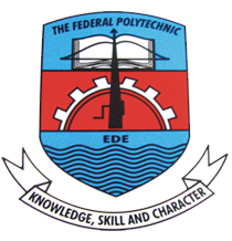Federal Poly Ede ND Daily PT and PT admission forms