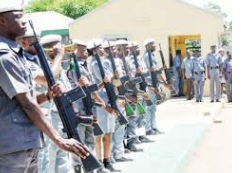 Nigeria Customs Service Recruitment Past Questions And Answers