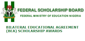 Federal Government BEA Scholarship 2018