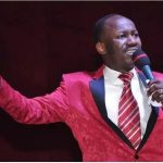 Biography Of Apostle Johnson Suleman Senior Pastor Of Omega Fire Ministries International