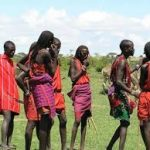 10 Bizzare Believes And Practices Of the Maasai Tribe