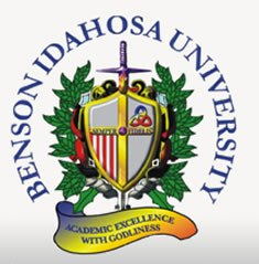 Benson Idahosa Convocation Ceremony Schedule