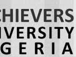 Achievers University Post-UTME Past Questions And Answers | Download Here