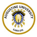 list of courses offered in Augustine University