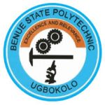 Benue State Polytechnic Post-UTME Form