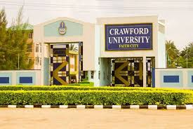 Crawford University JUPEB Form 2019/2020 and How To Get Admitted into 200 Level