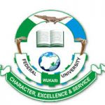 WUKARI Pre-Degree Admission Form 2018/2019 Out | How To Apply For Admission.