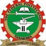 Fed Poly Nasarawa Admission List