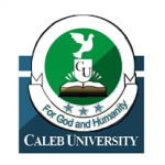 Caleb University Post-UTME Form