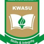 KWASU Post UTME Form 2018/2019