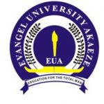 List Of Courses Offered In Evangel University