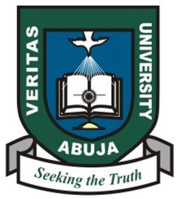Veritas University Postgraduate Admission Form