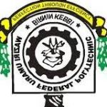 Waziri Umaru Fed. Polytechnic (WUFPBK) Admission List 2019/2020 is Out [Check Here]