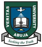 Veritas University Admission List for 2019/2020 Session
