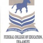 FCE Eha-Amufu Post UTME Form 2018/2019