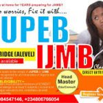 The Differences Between IJMB and JUPEB