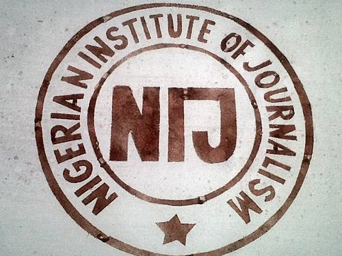 NIJ Admission Forms