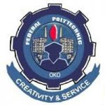 Federal Polytechnic Oko Cut-Off Mark