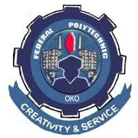 Federal Polytechnic Oko Courses