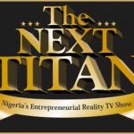Next Titan Reality TV Show Registration 2018