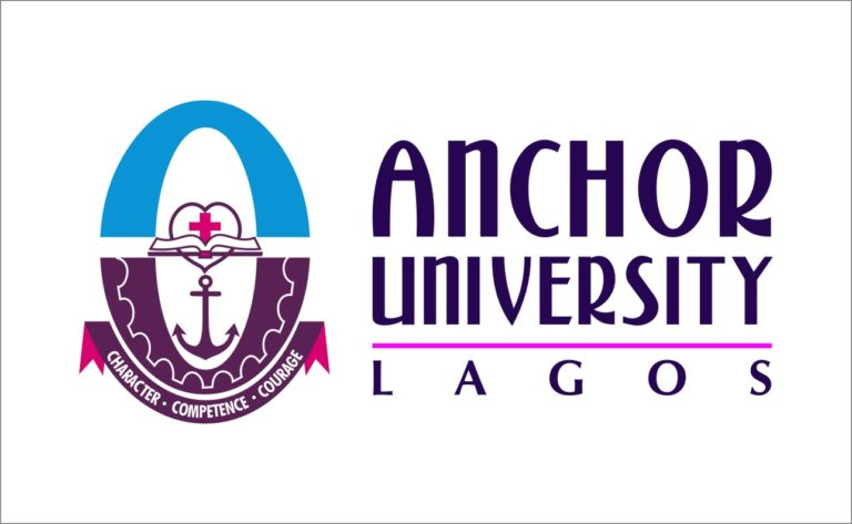 Anchor University JUPEB Admission Form 2019/2020 Academic Session and How To Apply