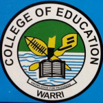 COEWARRI (Affiliated to DELSU) Post UTME